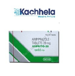 Asprito 20 Mg Tablet