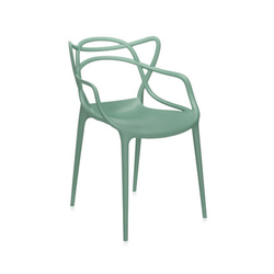 Wire Plastic Chair