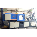 Horizontal Automatic Plastic Injection Moulding Machine