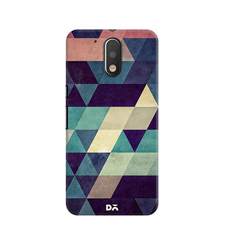 buy online f73f5 109be Daily Objects Cryyp Case For Motorola Moto G4/moto G4 Plus Cover