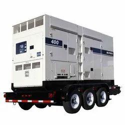 125 kVA Commercial Diesel Generator Repairing Service
