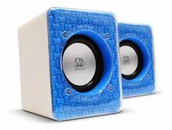 Mercury Multimedia Speaker