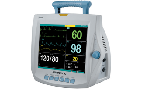 Patient Monitor, Surgical & Icu Equipments | Heidelco