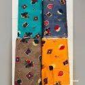 Designer Rayon Fabric