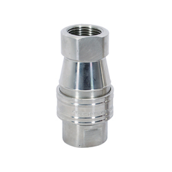 Janatics PU Quick Release Coupling