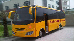 Operation Of School Buses