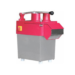 Vegetable Chopping Machines