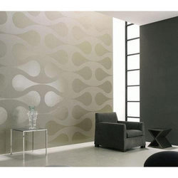 Artistic Royal Designer Wallpaper at Rs 1200 roll Designer Wall