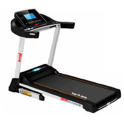 TM-276 Motorized Treadmill