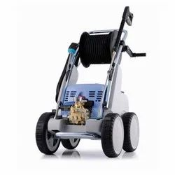 Small Quadro Kranzle High Pressure Cleaner
