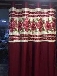 polyester Designer Curtains