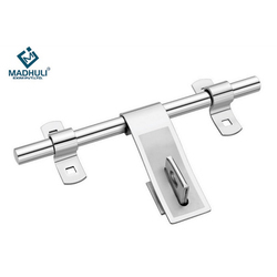 L-Drop Door Latch