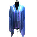 Self Merino Super Wool Weave Scarves