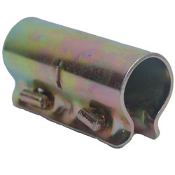 1/2 inch Cast Iron Sleeve Coupler, For 40x40mm NB Pipe