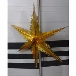 Decorative Paper Star, For Home Decoration, Box
