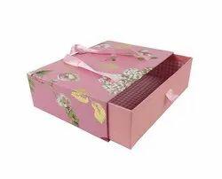 Designer Paper Boxes