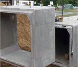 Manufacturer of PVC Wall Design & Multiple Cell Precast Box Culvert