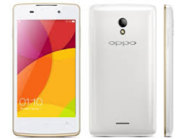 Oppo Joy Plus Mobile Phone
