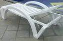 Pool Side Chair