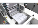 Stainless Steel Innovative Cold Foil Application System, For Industrial