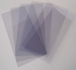 Thin Polycarbonate Sheets