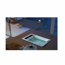 Arika Oyster Bath Tub