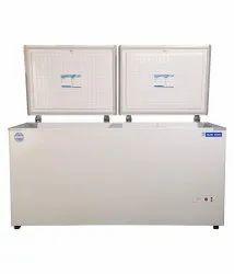Top Open Door Blue Star CHF500HGW Deep Freezer, 1640 X 670 X 835 Mm, - 24 To + 8 Degree C