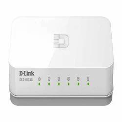 D-Link Dlink 5 Port Switch