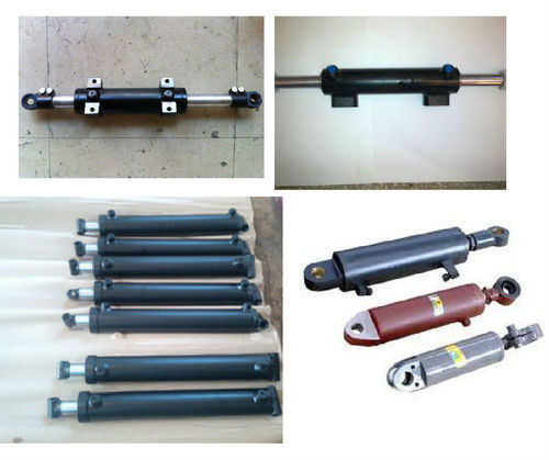 Forklift Hydraulic Cylinders - View Specifications & Details