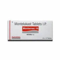 Montelukast Tablet