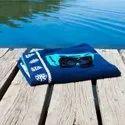 Sandex Corp Rectangular Printing Beach Towel, Size: 75x150 Cm