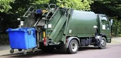 Biodegradable Monthly Waste Management Service, Residential