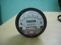 Dwyer USA Magnehelic Gauges 0 To 10 MM WC