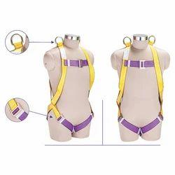 Full Body Harness (Class - E) APS 454
