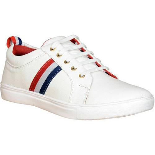 Shoes Bank Casual Wear Stylish Sneakers