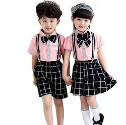 Hosiery Gender: Both Uniforms Dresses, L