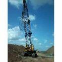 P&h Crawler Crane Rental Service