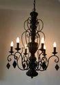 6 Light Chandelier Light