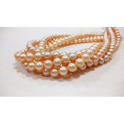 Cultured Pearl Necklaces