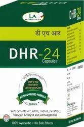 Anti Diabetic Medicine (60 Capsules)