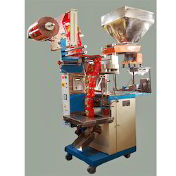 Kurkure Pouch Packing Machines