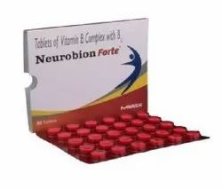 Neurobion Forte Tablets Vitamin B12
