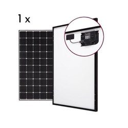 Loom Solar 375W AC Panel (Single Panel)