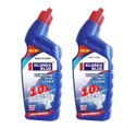 Klorex Blue Toilet Disinfectant Cleaner