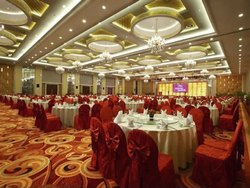 Banquet Hall Interior Design, More Than 1000