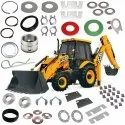 JCB Shim & Spacer & Washer 3CD 3DX Backhoe Loader