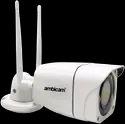 Digital Cmos Ambicam 4g Bullet Camera For Outdoor Use