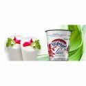 Milky Mist Lassi, Packaging Type: Plastic Cup