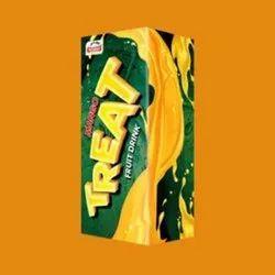 Treat Mango Fruit Drink 160ml 40 Pcs