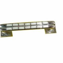 Stainless Steel Door Pull Handle, Polished